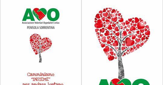 SORRENTO – L'ASSOCIAZIONE VOLONTARI OSPEDALIERI COMPIE 30 ANNI.