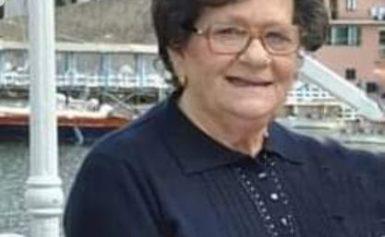 SORRENTO: LA COMUNITA' DI MARINA GRANDE PIANGE LA SCOMPARSA DI ROSA ESPOSITO IN GARBO