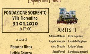 Waiting Woman Celebration: inaugurazione a Villa Fiorentino venerdi 31 gennaio 2020