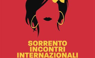 Sorrento, dal 15 al 19 aprile tornano gli incontri internazionali del cinema, quest'anno ospite la cinematografia spagnola.