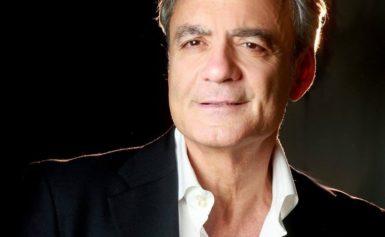 Luca Nasti: la voce del cuore di Napoli