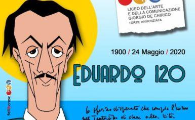 IL RICORDO DI EDUARDO DE FILIPPO A CENTOVENTI ANNI DALLA NASCITA
