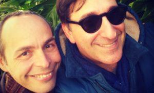 Armando Fusco pubblica la raccolta Mondo Giardino