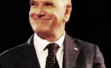 Congratulazioni al dottor Costantino Astarita, neo-Governatore del Rotary International per il Distretto Campania 2021-2022