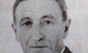MASSA LUBRENSE: CENTOQUINDICI ANNI FA NASCEVA DON COSTANZO CERROTTA PARROCO DELLA EX CATTEDRALE SANTA MARIA DELLE GRAZIE DAL 1952 AL 1968