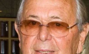 SORRENTO: E'SCOMPARSO MARIANO RUSSO, DECANO DEGLI ALBERGATORI SORRENTINI