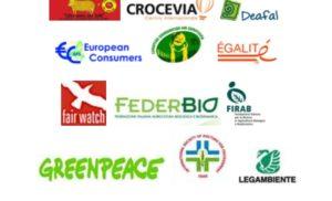 """IL WWF E MOLTE ALTRE ASSOCIAZIONI LANCIANO IL GRIDO D'ALLARME SUL TENTATIVO DI LEGALIZZARE GLI """"OGM""""."""