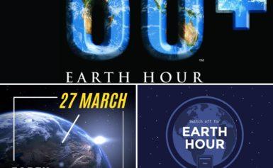 WWF: CON EARTH HOUR IL MESSAGGIO PER CLIMA E NATURA  FARÀ IL GIRO DEL MONDO