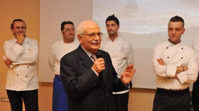 MASSA LUBRENSE: E' SCOMPARSO FRANCO SIMIOLI