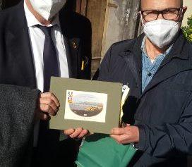 SORRENTO: RAFFAELE PANE, PERSONAGGIO ISTRIONICO CON UNA FEDE INCROLLABILE PER SANT'ANTONINO