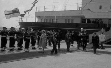 SORRENTO: UNA VICINANZA AFFETTUOSA AL POPOLO INGLESE PER LA SCOMPARSA DI FILIPPO DI EDIMBURGO