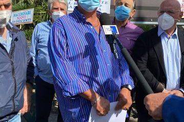 SORRENTO: FRANCESCO GARGIULO E' IL NUOVO PRESIDENTE DELLA SOCIETA' OPERAIA DI MUTUO SOCCORSO