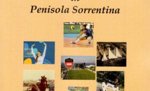 """SORRENTO: A VILLA FIORENTINO PRESENTAZIONE DEL LIBRO """"CALCIO E ALTRI SPORT IN PENISOLA SORRENTINA"""""""